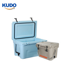 2020 Rotomolded 15L 20L 45L Ice fishing Cooler Box Manufacturer