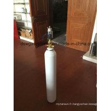 Cylindre activé par extinction d'incendie 3L