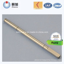 China Manufacturer Customized ISO Standard Driving Shaft