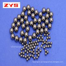 Zys 9cr18, 9cr18mo de aço inoxidável de alta carbono bola de aço