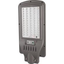 100W Solar Street Lights Powered