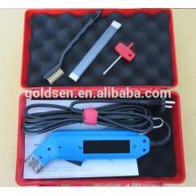 100mm 110W Profissional Handheld EVA Hot Knife Fio Foam Cortador Ferramenta Elétrica Portátil Electric Hand Cutter GW8109