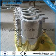 Литой алюминиевый обогреватель мощностью 4 кВт