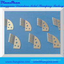 Stamped Electronic Sheet Metal Parts