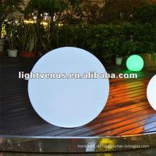 60cm Größe / Mondlicht LED-Lichtball