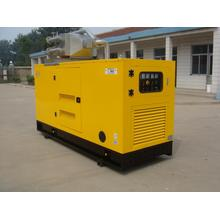 iveco 350kva low noise and quietly silent diesel generator set