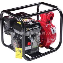 2 Inch High Pressure Fire Pump with Ce