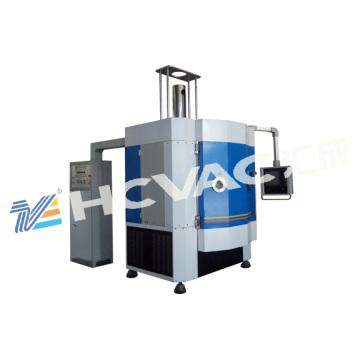 Stainless Steel Titanium Coating Machine/Stainless Steel Chrome Plating Machine