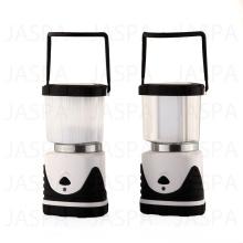 Lanterna de acampamento do diodo emissor de luz 12PCS 0.5W (23-1F1501B)