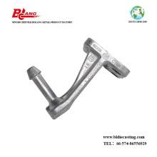 support de cintre coulé sous pression en aluminium