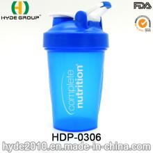 500ml Popular Plastic PP Blender Shaker Bottle (HDP-0306)