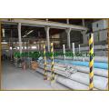 Mejor opción Mejor precio Tubería de acero inoxidable ASTM A316