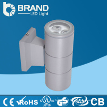 CE RoHS IP65 impermeável parede LED luz exterior levou luz parede montagem