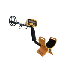 Professional Underground Metal Detector for Gold, Long Distance Metal Detector Systems
