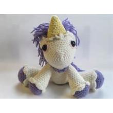 2015 soft plush toy unicorn