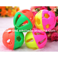 Pet Products, Dog Bell Ball Pet Toy
