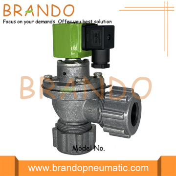 3/4 '' DMF-ZM-20 BFEC Pulse Valve Dengan Fixed Nut
