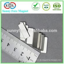 starke Neodym rechteckige Stabmagneten zum Drucken