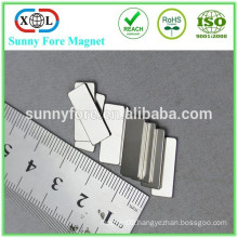 strong neodymium rectangular bar magnet for printing