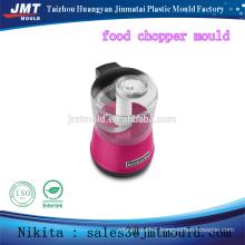 OEM injection plastic food chopper mould