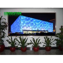 Tela LED de 10 mm para uso interno (LS-I-P10)