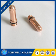 plasma torch consumables 220021 cutting electrode