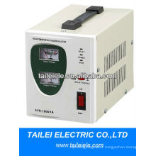 SVR Series fully automatic A.C. voltage regulator stabilizer AVR-1000VA