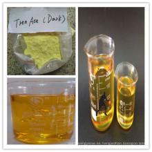 Solución inyectable CAS 10161-34-9 de los esteroides del acetato 100mg / Ml de Tren