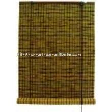 Ombre de bambou en couleur Naturel