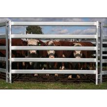 Сварные панельные ограждения / Австралия Стандартная временная ограждающая панель / Сварная панель ограждения из проволочной сетки