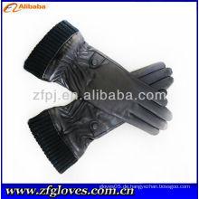 Mode Leder Handy k100 Handschuhe