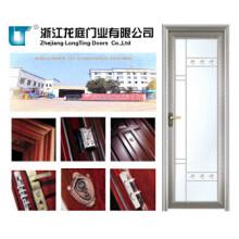 Porte de salle de bains en aluminium (LTA-359)