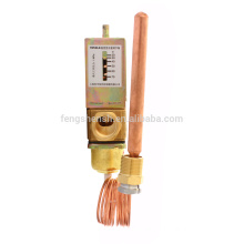 water temperature control valve used in Refrigeration