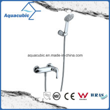 in-Wall Shower Brass Tap Faucet for Bathroom