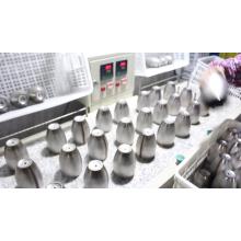 Bouteilles d'eau 500ML accessoires en acier inoxydable unisexe