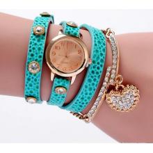 Yxl-814 Factory Directly Selling Super Slim Wrist Lady Watch, Women Watch