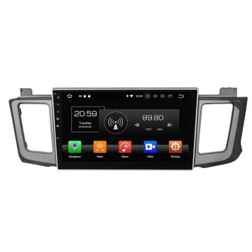 10.1 inch Deckless RAV4 Android Car DVD