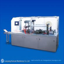 (TMP-300E / 400E) Celofán automático sobre embalar la máquina de embalaje