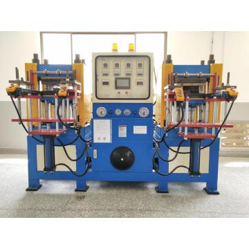 Double Head Silicone Product Hydraulic Machine