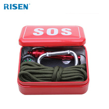 Auto survival tool Disaster Camping Survival Kit