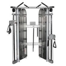 Силовое оборудование / фитнес-оборудование для двойного регулируемого шкива (FM-3004)