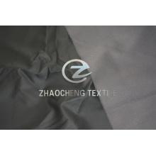 Tissu de film de transfert de couleur noire avec performance imperméable et respirante
