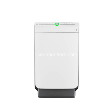 Purificateur d'air True HEPA avec charbon actif