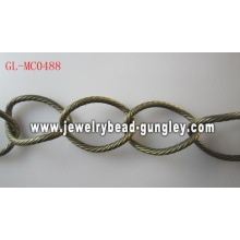 New style fashion metal chain