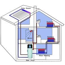 Monobloc Type Water Heater