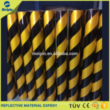 Wholesale Good Quality High Visible PET Retro-Reflective Film for Road Safety