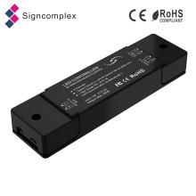Nuevo controlador de Agrupación Inalámbrica de Color Único / W + Ww / RGB 2.4G con Ce RoHS FCC