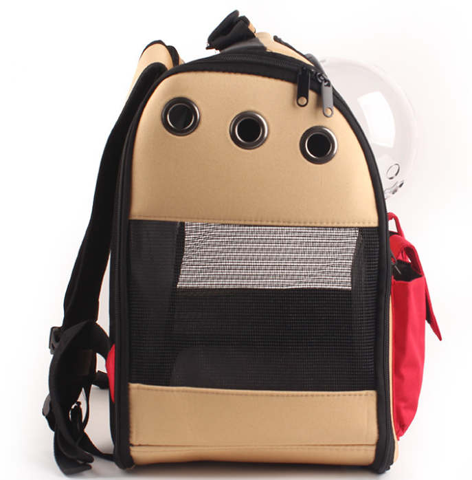 Small Dog Backpacks