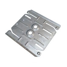 customized stamped sheet metal stainless steel stamping manufacturing factory