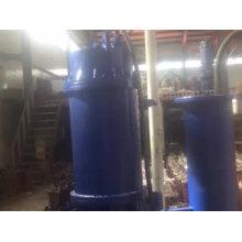 WQP sewage pump Submersible sanding pump Blade submersible pump manufacturer